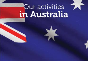 TotalEnergies in Australia