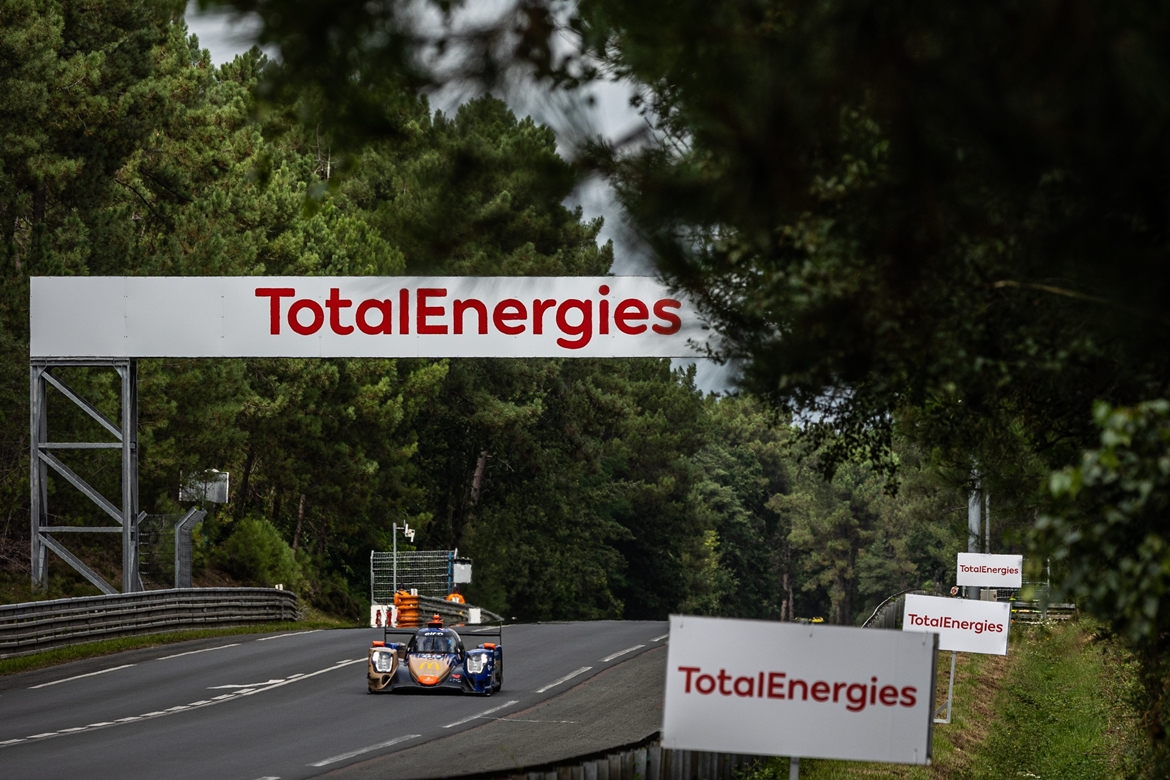 TotalEnergies to introduce a 100% renewable fuel at the 24 Hours of Le Mans and at the FIA World Endurance Championship (WEC)